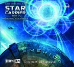 Star Carrier. Tom 5 Ian Douglas - audiobook mp3