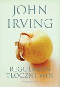 Regulamin tłoczni win John Irving - ebook mobi, epub
