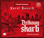 Dzikowy skarb Karol Bunsch - audiobook mp3