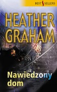 Nawiedzony dom Heather Graham - ebook epub, mobi