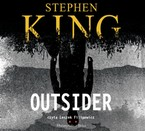 Outsider Stephen King - audiobook mp3