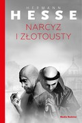Narcyz i Złotousty Hermann Hesse - ebook epub, mobi