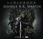 Gra o tron George R. R. Martin - audiobook mp3