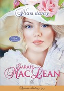 Plan damy Sarah MacLean - ebook epub, mobi