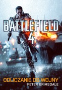 Battlefield 4 Peter Grimsdale - ebook mobi, epub