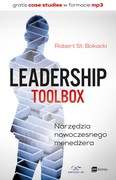 Leadership ToolBox Robert St. Bokacki - ebook epub, mobi