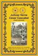 Cesar Cascabel Juliusz Verne - ebook epub, pdf, mobi