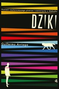 Dziki Guillermo Arriaga - ebook epub, mobi