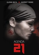 Agenda 21 Harriet Parke - ebook mobi, epub