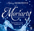 Moriarty Anthony Horowitz - audiobook mp3