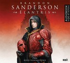Elantris Brandon Sanderson - audiobook mp3