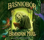 Baśniobór Brandon Mull - audiobook mp3