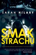 Smak strachu Sarah Hilary - ebook mobi, epub