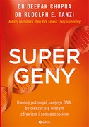 Supergeny Deepak Chopra - ebook pdf, mobi, epub