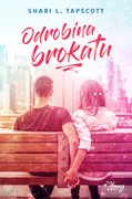Odrobina brokatu Shari L. Tapscott - ebook epub, mobi