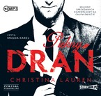 Piękny drań Christina Lauren - audiobook mp3