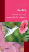 Kolibry Franco Franceschetti - ebook epub, mobi