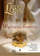 Wyznania hrabiny Julie Anne Long - ebook mobi, epub