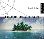 Robinson Crusoe Daniel Defoe - audiobook mp3