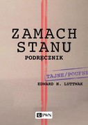 Zamach stanu Edward N. Luttwak - ebook epub, mobi