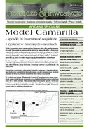 Model Camarilla - ebook pdf