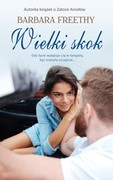 Wielki skok Barbara Freethy - ebook epub, mobi