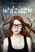 W dziczy Fiona Wood - ebook mobi, epub