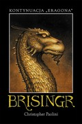 Brisingr Christopher Paolini - ebook mobi, epub
