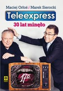 Teleexpress Maciej Orłoś - ebook epub, mobi