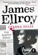 Czarna Dalia James Ellroy - ebook epub, mobi