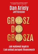Grosz do grosza Jeff Kreisler - ebook mobi, epub