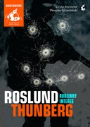 Rodzinny interes Anders Roslund - audiobook mp3