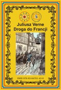 Droga do Francji Juliusz Verne - ebook epub, pdf, mobi