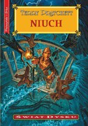 Niuch Terry Pratchett - ebook epub, mobi