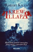 Krew Illapa Robert Kilen - ebook mobi, epub