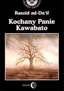 Kochany Panie Kawabato Raszid ad-Da'if - ebook mobi, epub