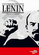 Lenin Antoni Ferdynand Ossendowski - audiobook mp3