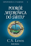 "Podróż ""Wędrowca do Świtu"" Clive Staples Lewis - ebook epub, mobi"