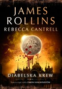 Diabelska krew James Rollins - ebook mobi, epub