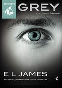 Grey E. L. James - audiobook mp3