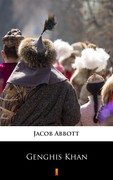 Genghis Khan Jacob Abbott - ebook epub, mobi