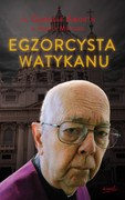 Egzorcysta Watykanu Angela Musolesi - ebook mobi, epub