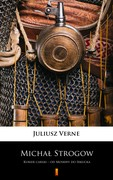 Michał Strogow Juliusz Verne - ebook epub, mobi