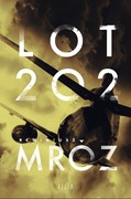 Lot 202 Remigiusz Mróz - ebook epub, mobi