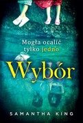 Wybór Samantha King - ebook epub, mobi
