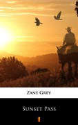 Sunset Pass Pearl Zane Grey - ebook epub, mobi