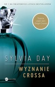 Wyznanie Crossa Sylvia Day - ebook epub, mobi