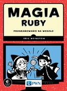 Magia Ruby Eric Weinstein - ebook epub, mobi