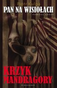 Krzyk mandragory Piotr Kulpa - ebook mobi, epub