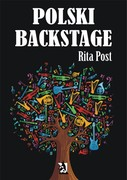 Polski backstage Rita Post - ebook pdf, epub, mobi
